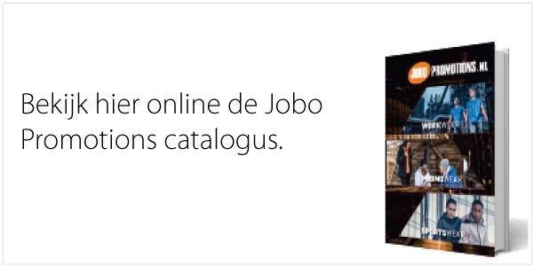 Jobo promotions Catalogus